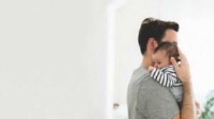 پدران و افسردگی بعد از زایمان