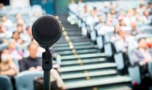 چگونگی ترتیب ارائه مطالب در سخنرانی