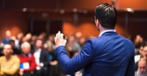اشتباهاتی که سخنرانی را خراب میکند