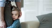 اختلال اضطراب جدایی در کودکان