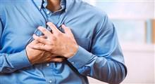 آشنایی با علائم حمله قلبی