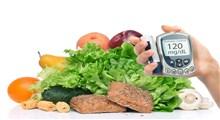 تغذیه مناسب برای بهبود دیابت (بخش دوم)