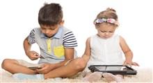 راه کارهای از بین بردن اعتیاد کودکان به گوشی همراه