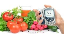 تغذیه مناسب برای بهبود دیابت (بخش اول)