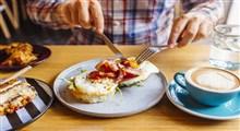 راهکارهای اصلاح عادتهای غلط غذایی (بخش اول)