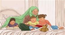 تاثیر پوشش مادر بر رفتارهای فرزندان (بخش اول)