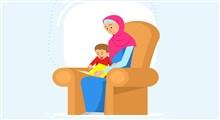 تاثیر پوشش مادر بر رفتارهای فرزندان (بخش سوم)