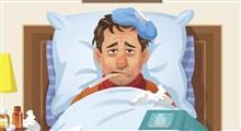 مقابله با بیماری های ویروسی و سرماخوردگی (بخش اول)