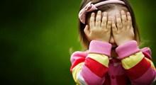 دلایل کمرویی در کودکان