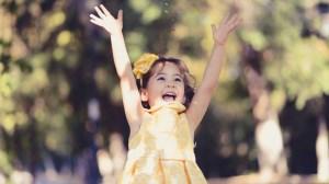 راهکارهایی برای تربیت کودک شاد (بخش دوم)