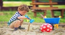 به کودک باید چه چیزی آموخت؟