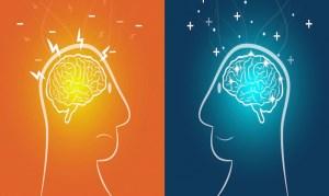 تفاوت های انسان های مثبت اندیش با منفی نگر