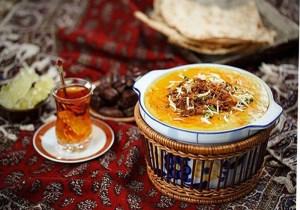 رژیم غذایی مناسب در ماه رمضان (بخش دوم)