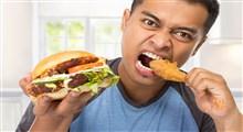 آشنایی با عوارض گرسنگی برای سلامتی