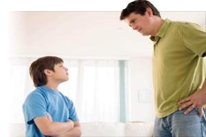 چهار رفتار مطلوب با نوجوان