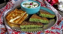 آشنایی با غذاهای شب عید (بخش دوم)