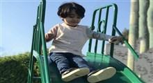 فواید بازی کردن کودکان در هوای آزاد (بخش اول)