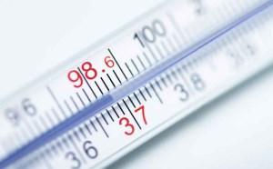 راهکارهایی برای کاهش حرارت بدن (بخش سوم)