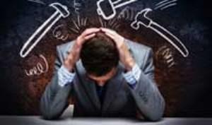 6 گام بلند برای دور کردن افکار منفی