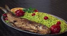 نکاتی درباره سبزی پلو و ماهیِ شب عید