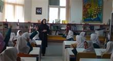 مهارت های شنیداری در کلاس درس (بخش اول)