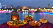 اصول تغذیه مناسب برای کودکان در ماه رمضان