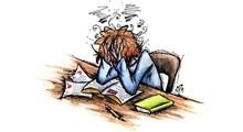 راه های کاهش اضطراب در امتحانات (بخش اول)