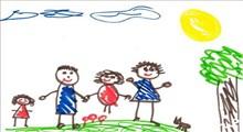 تحلیل نقاشی کودکان و بزرگسالان (بخش اول)