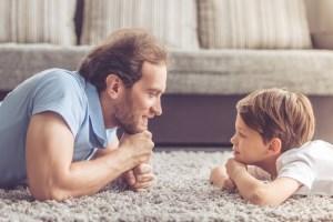 ارتباط موفق با کودک (بخش اول)