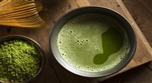 از خواص بی نظیر چای ماچا چه می دانید؟