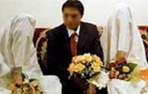 عدالت میان همسران