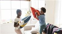 نشانه بیش فعالی در کودکان و نحوه تشخیص آن