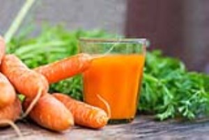 فواید آب هویج برای مقابله با سرطان
