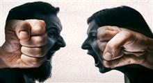 روش برخورد باهمسر عصبانیو پرخاشگر چگونه باید باشد؟
