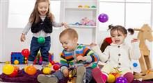 آشنایی با مراحل تکامل اجتماعی کودکان