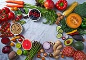 مواد غذایی مفید برای پروستات