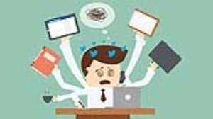 مدیریت فعالانه استرس (بخش دوم)