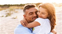 نکاتی برای پدرانی که دختر دارند