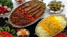 معروف ترین غذاهای ایرانی از نگاه توریست ها