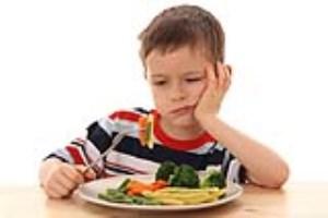 ارزیابی و سنجش مشکلات تغذیه در کودکان (بخش دوم)