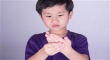 درد دست و پا در کودکان، علل و درمان آن