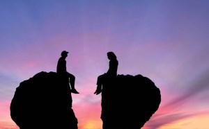 5 روش برای حل اختلافات در زندگی