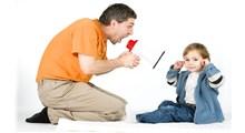 پیامد های فریاد زدن والدین بر سر کودکان