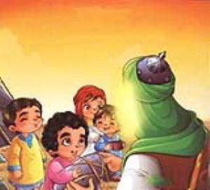 داستان های محرم برای کودکان