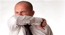 روش های خانگی برای درمان سیاه سرفه (بخش دوم)