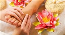 فواید ماساژ پا برای سلامتی (بخش سوم)