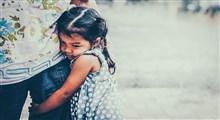 چگونه با کودک خجالتی به دید و بازدید برویم؟ (بخش اول)
