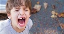 چگونه مهارت مدیریت خشم را به کودک بیاموزیم؟