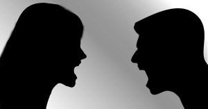 خشم، دشمن بزرگ زندگی مشترک