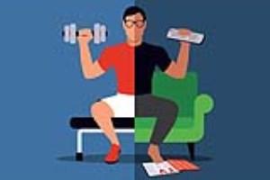 کارهایی که بعد از ورزش نباید انجام داد